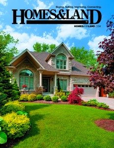 View the latest editions of Homes & Land Magazines across Tennessee